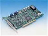 研华插入式数据采集与控制卡多功能卡