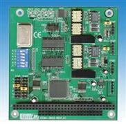 PC104总线转CAN通讯模块