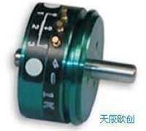 精密导电料电位器cpp-45b