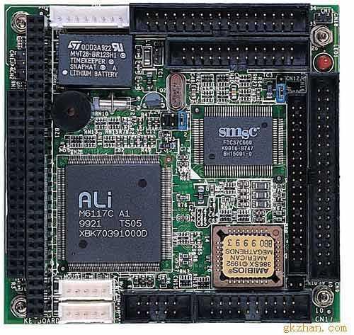 PC104CPU模块