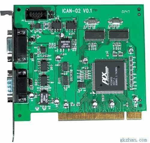 pvga-9970 pc104显卡模块