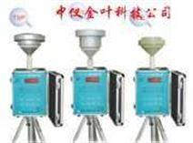 智能TSP采样器(总悬浮颗粒物采样器)