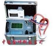 WJ-60B平行管全自动烟尘采样器