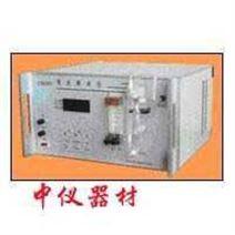 荧光测汞仪(带蠕动泵)