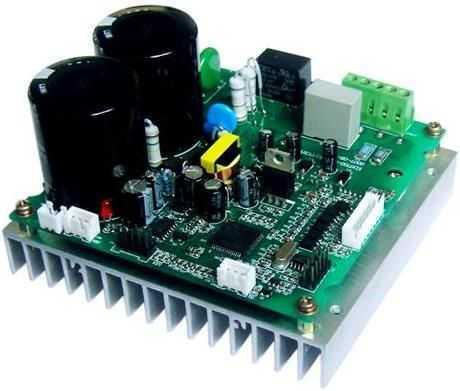 eds700装机型高性能变频器