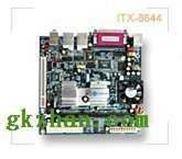 Mini-ITX 嵌入式电脑