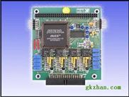 CAN总线转换器-K-8850PC104转CAN卡