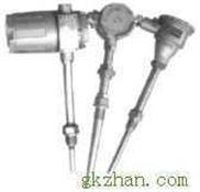 带温度变送器防爆热电偶、热电阻