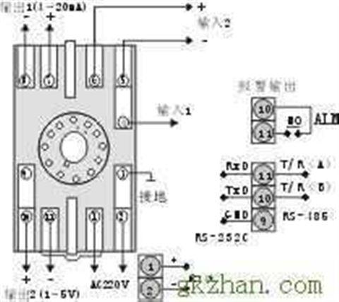 WP20数学运算器