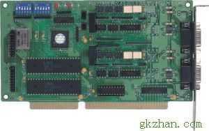 双端口RS-422/RS-485接口