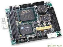 博文系列嵌入式工业CPU卡