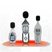 香港CEM 带USB接口存储噪音计 噪音仪DT-8851