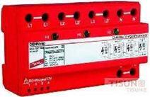 多相复合电涌保护器 DEHNvap CSP