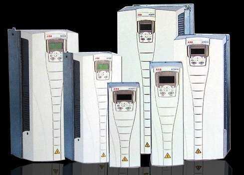瑞士abb acs510系列变频器