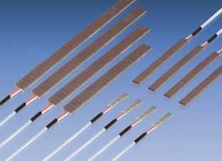 WZPD/WRND薄片热电阻,薄片热电偶