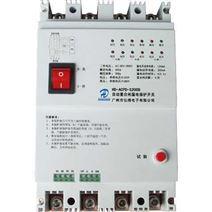 HD三相自动重合闸漏电保护开关