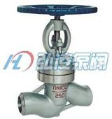DS/J61H水封截止阀