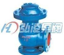 JM744X气动、液动快开排泥阀