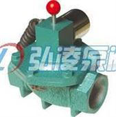 ZCRB系列燃气快速切断电磁阀