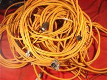 德国伺服电机电缆