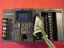 基恩士PLC KV-1000