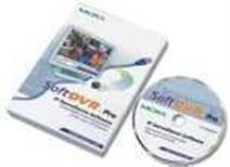 SoftDVR™ Pro 可扩展,易于使用的IP网络视频监控软件