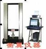 铝板抗拉压强度试验机