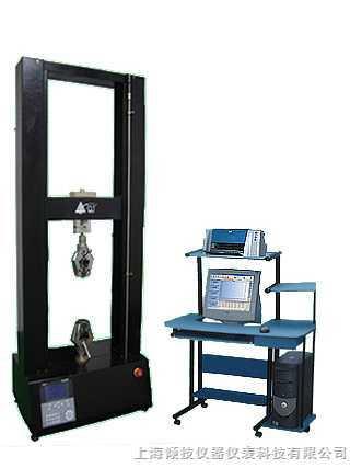 打包带拉力检测仪、打包带伸长率测试仪