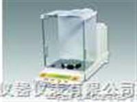 FA2004电子分析天平
