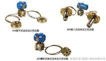 1151DP/GP带远传的差压/压力变送器