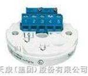 SBWR/Z热电偶(热电阻)一体化温度变送器