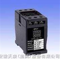 YWE-DI(DV)型直流电流(电压)变送器