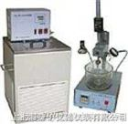 SD-0604A瀝青針入度試驗儀(恒溫)