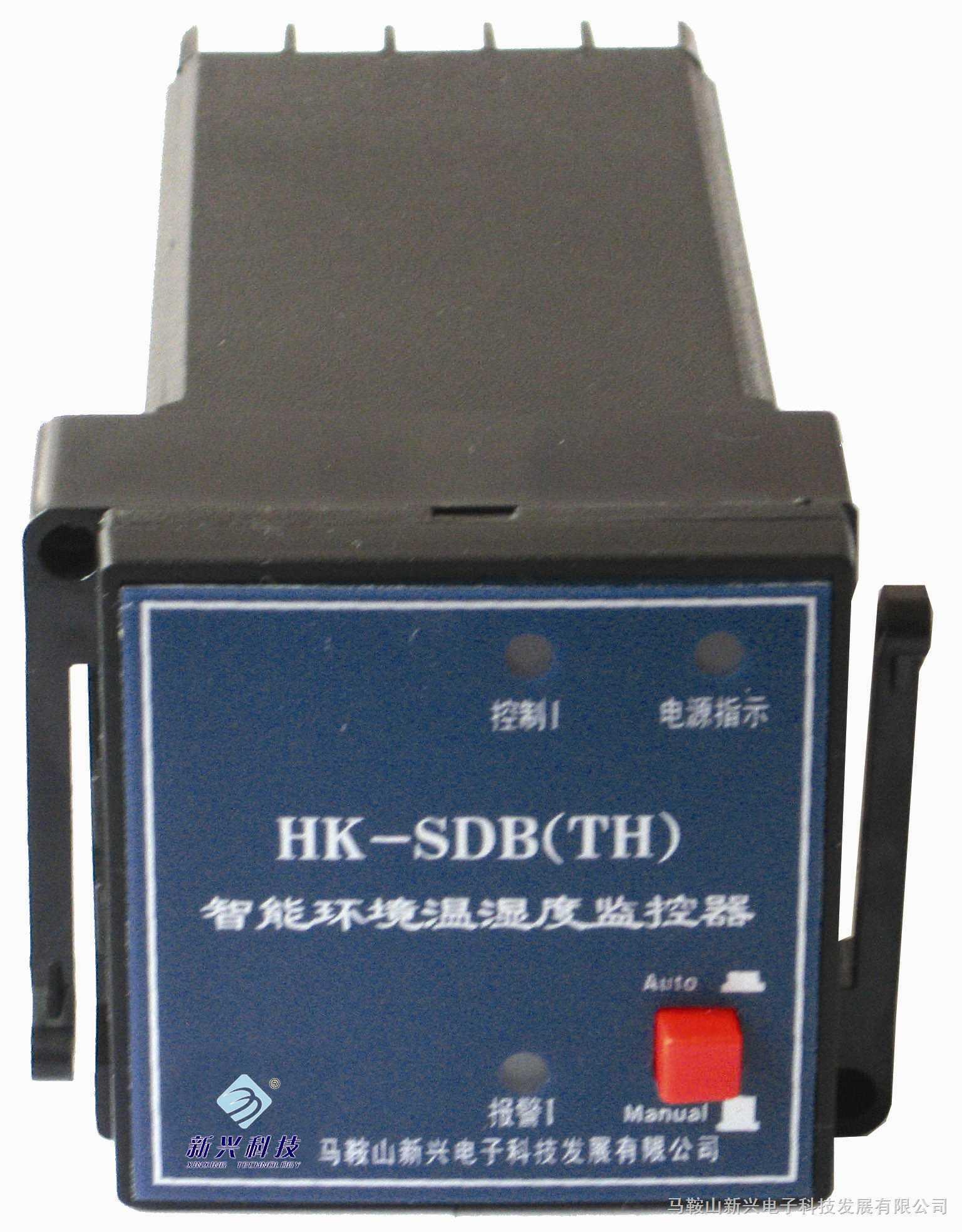 智能温湿度控制器_中国智能制造网