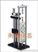 手动弹簧压力试验机
