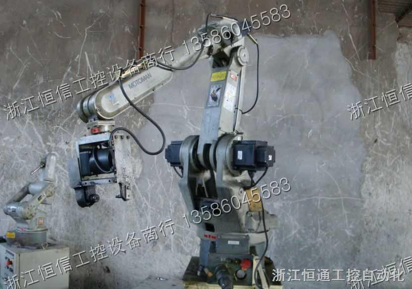 日本安川机械手 机械手 机械臂 机器人