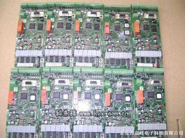 丹佛斯vlt2800变频器控制板