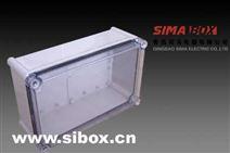 电气密封箱,防水控制箱,防水盒,防水接线盒,接线盒