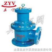 J744X J644X液压、气动角式快开排泥阀