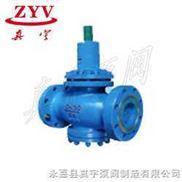 Y42X弹簧活塞式减压阀厂家