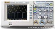 普源DS1302CA数字示波器