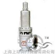 YA40Y-P型氮气安全阀