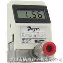 Dwyer TFM-LI系列液体涡轮式流量计