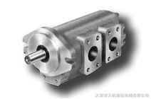 G5双联齿轮泵