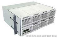 金威源GPE48350A 嵌入式电源系统 19英寸/4U 输入: 90~290Vac; 输出: -4