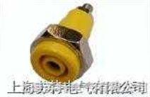 接线柱,电力专用接线柱,压接式接线柱 JXZ-2/4 铜接线柱