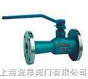 QP41M-16高温排污球阀-高温球阀-排污球阀