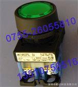 FUJI富士带灯按钮开关AR22F5L-11G