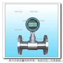 一款测流量小、倍数宽的气体流量计