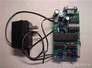 RS232串口数据采集板ad模数转换器